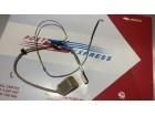 HP ProBook 4515S-FLET EKRANA