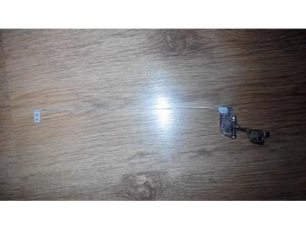 HP ProBook 4525s Sarke - Desna sarka