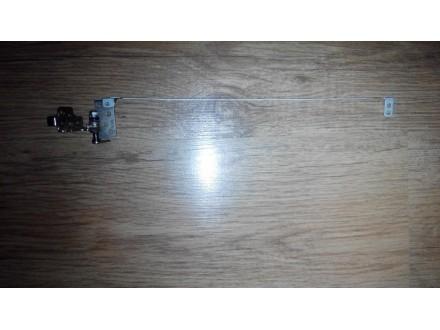 HP ProBook 4525s Sarke - Leva sarka