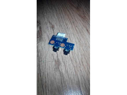 HP ProBook 4525s audio konektor - za slusalice