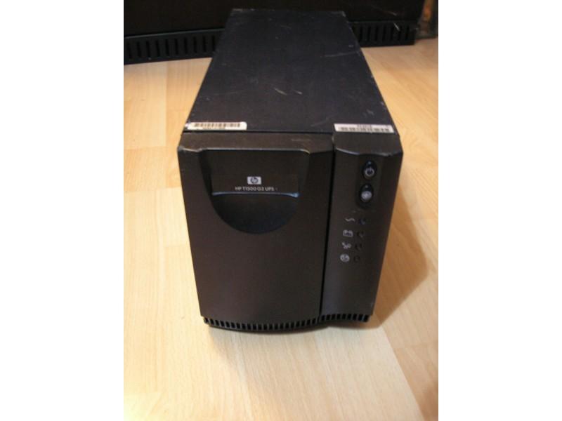 HP T1500 G3 Ups 1400Va 950W
