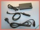 HP original combo punjač 12V / 220V na 19V 4.62A