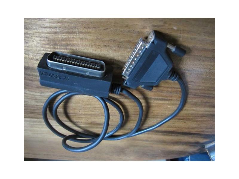 HP ugaoni LPT kabl za štampač