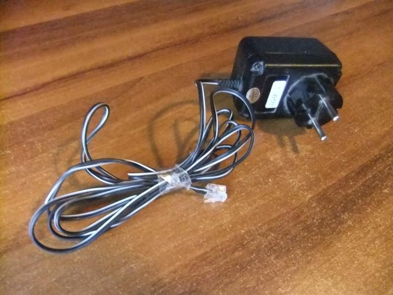 HQ univerzalni adapter za napajanje preko LAN-a + GARAN