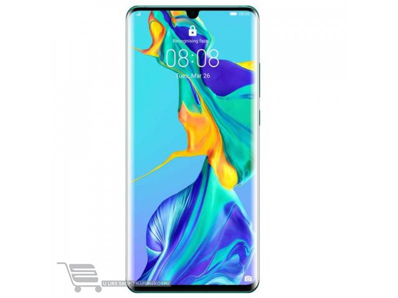 HUAWEI P30 Pro 8GB/256GB DS Breathing Crystal