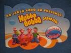 HUBBA HUBBA JUNAK - WRIGLEY - PRAZAN ALBUM
