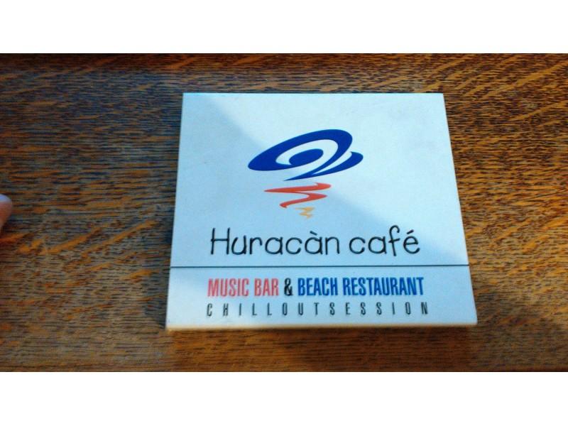 HURACAN CAFÉ – MUSIC BAR & BEACH RESTAURANT