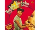 Hadda Brooks - That`s Where I Came In NOVO