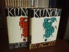 Hajnrih Kunov, Opšta privredna istorija 3-4