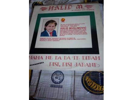 Halid Muslimovic