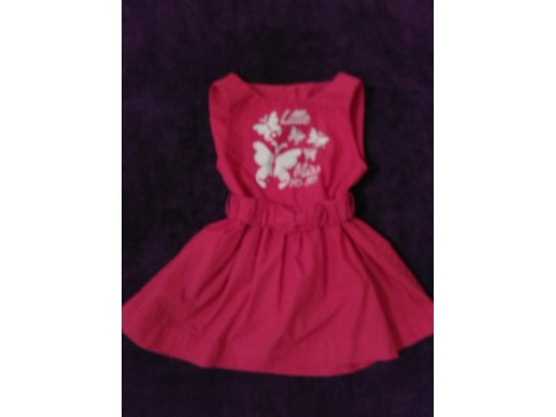 Haljina za devojčice devojcice  `NONO`