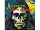 Halloween Sounds Of Horror