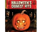 Halloween`s Gravest Hits - Various