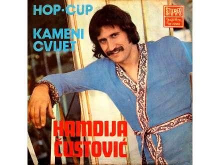 Hamdija Čustović - Hop-Cup / Kameni Cvijet