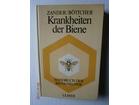 Handbuch Der Bienenkunde, Die Krankheiten Der Biene