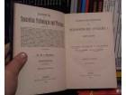 Handbuch der Krankheiten des chylopoetischen Apparates.