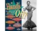 Hands Off! The 1950-1956 Modern Studio Recordings NOVO