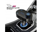 Handsfree Bluetooth FM Transmiter model T9S