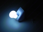 Handy Bulb pomocna lampa, mala + BESPL DOST. ZA 3 ART.