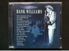 Hank Williams - LEGEND