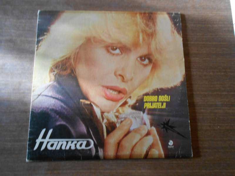 Hanka Paldum - Dobro Došli Prijatelji