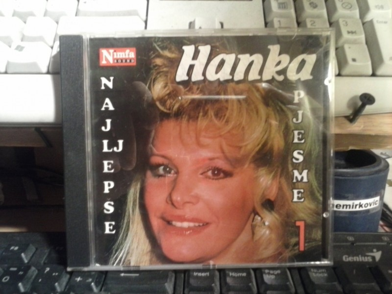 Hanka Paldum - Najljepše pjesme 1