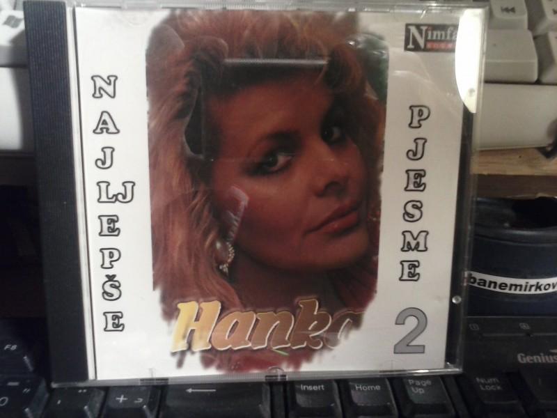 Hanka Paldum - Najljepše pjesme 2