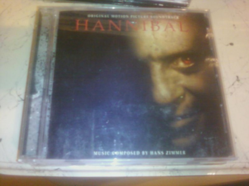 Hannibal Original Motion Picture Soundtrack