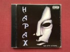 Hapax - NO ONE KNOWS...WHAT THERE`S BEHIND