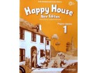 Happy House 1  New Edition 1 - Radna sveska