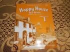 Happy House 1  -  radna sveska, engleski jezik