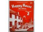 Happy House 2 New Edition - Radna sveska