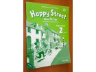 Happy Street 2 New Edition Radna sveska Stella Maidment