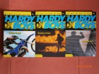 Hardy Boys Undercover Brothers 1-3, Franklin W. Dixon
