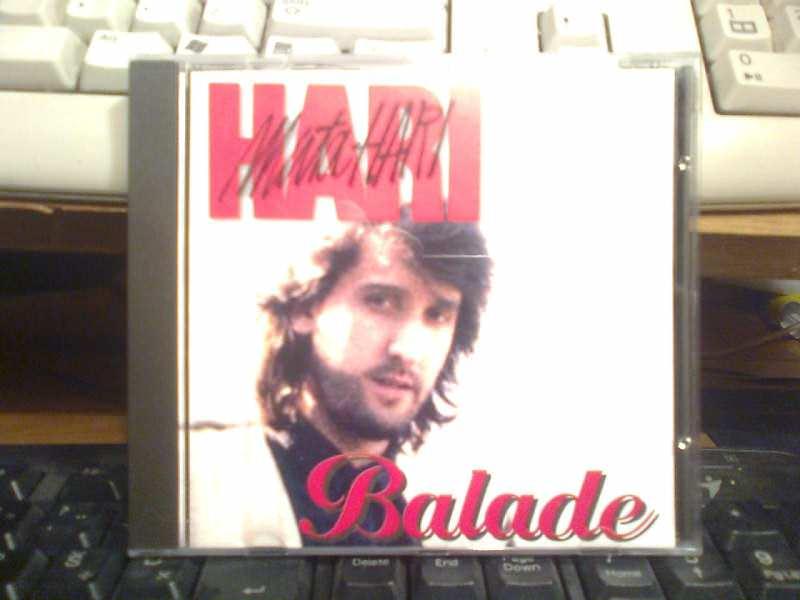 Hari Mata Hari - Balade
