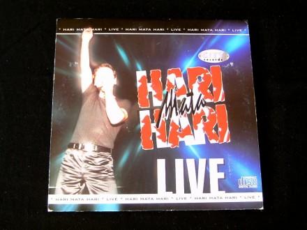 Hari Mata Hari - Live