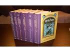 Hari Poter-komplet 1-6,Džoan K. Rouling