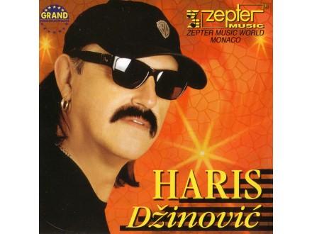 Haris Džinović - Ako Možeš Ti Suzu Pustiti