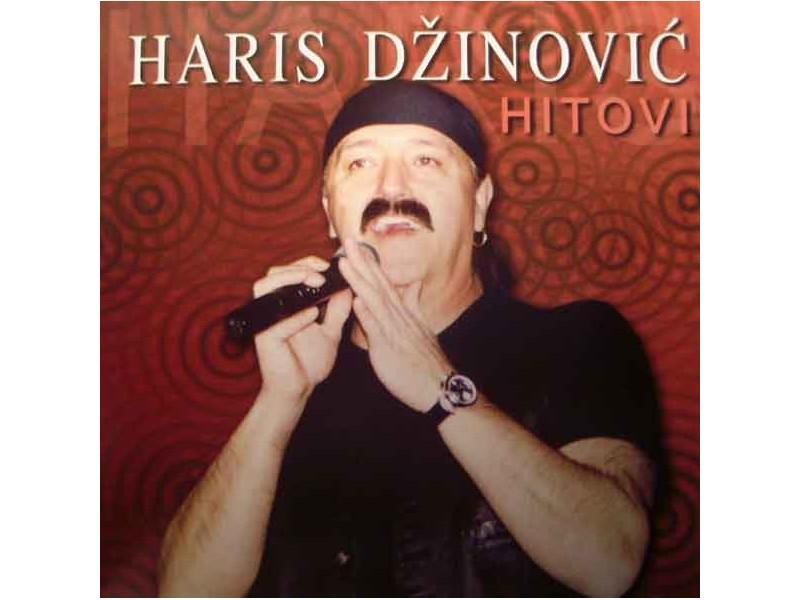 Haris Džinović - Hitovi
