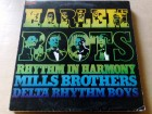 Harlem Roots - Rhythm In Harmony, mint