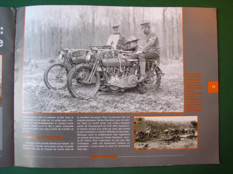 Harley Davidson  Razmera 1/4  Altaya