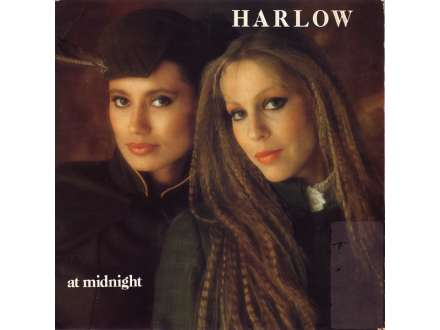 Harlow (2) - At Midnight