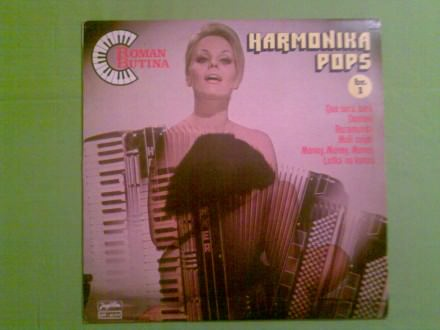 Harmonika Pops Br. 1