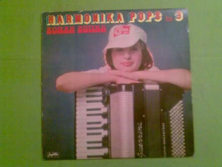Harmonika Pops Br. 3