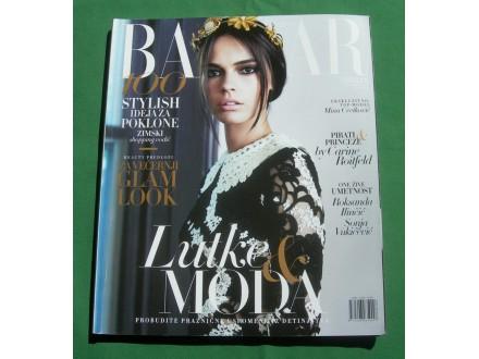 Harper`s Bazaar br. 015 - Mina Cvetković