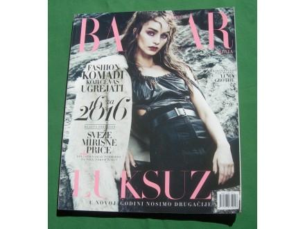 Harper`s Bazaar br. 016 - Luma Grothe