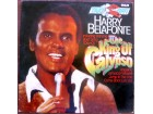 Harry Belafonte ‎- The King Of Calypso