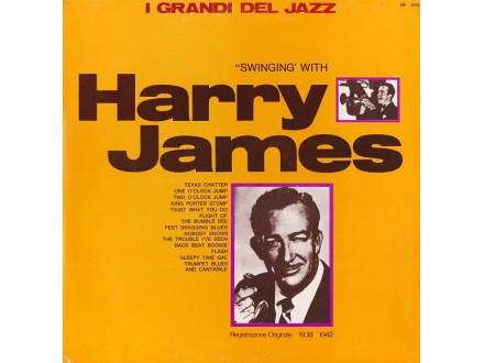 Harry James (2) – Swinging` With Harry James