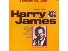 Harry James (2) ‎– Swinging` With Harry James