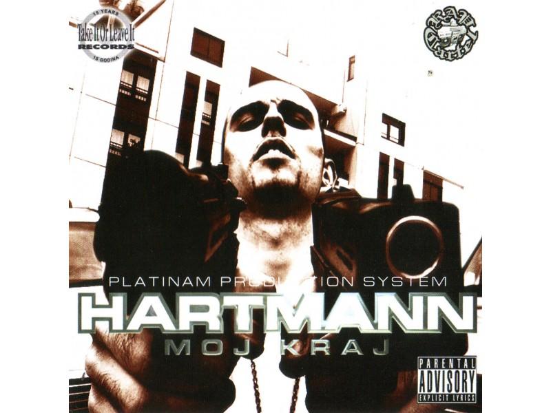 Hartmann (2) - Moj Kraj